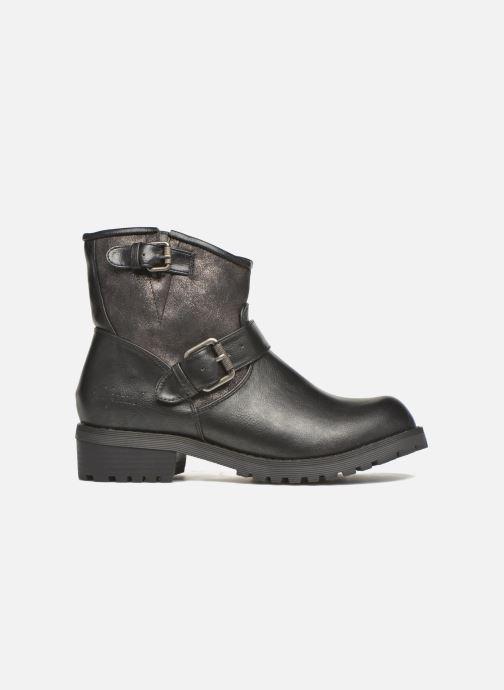 Bottines et boots Kaporal Nael Noir vue derrière