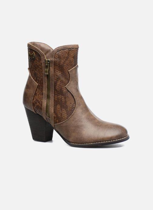 Stiefeletten & Boots Damen Pim