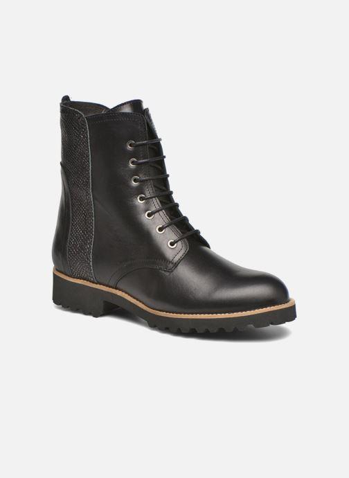 Bottines et boots Femme Marine