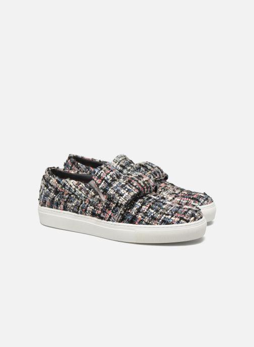 Sneaker KARL LAGERFELD Pop Sandal mehrfarbig 3 von 4 ansichten