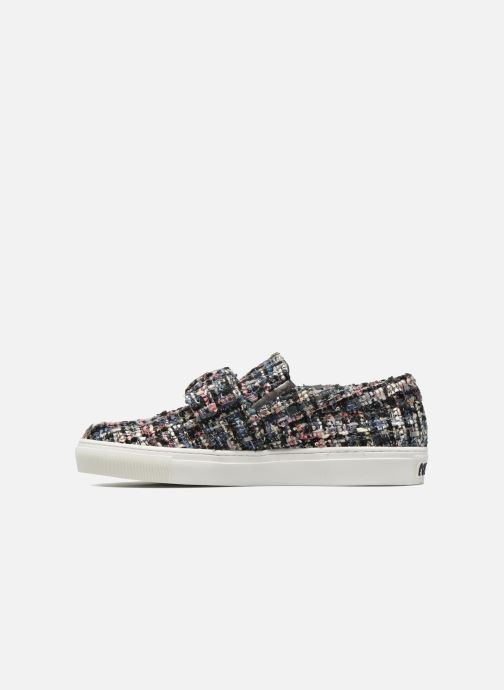 Sneaker KARL LAGERFELD Pop Sandal mehrfarbig ansicht von vorne