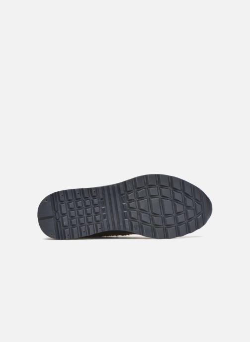 Baskets Karl Lagerfeld Pop Sneaker Noir vue haut