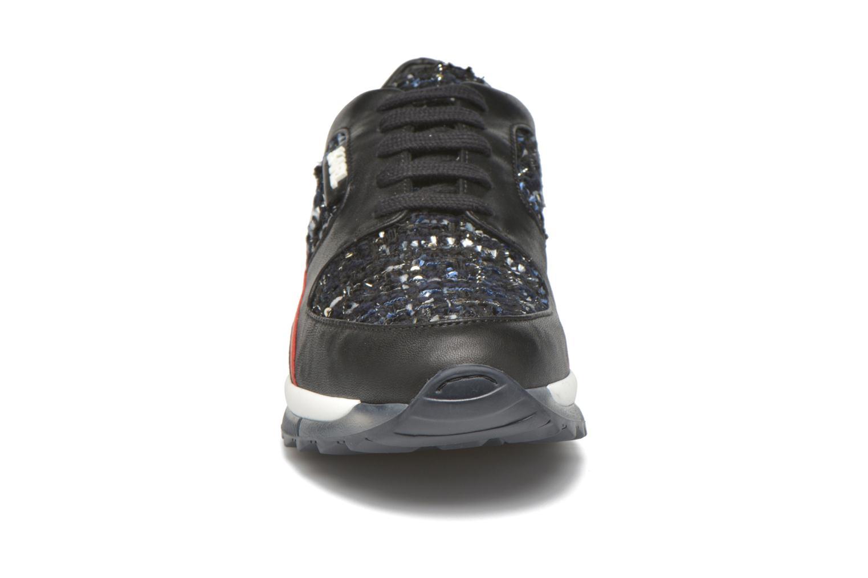 Sneakers KARL LAGERFELD Pop Sneaker Zwart model