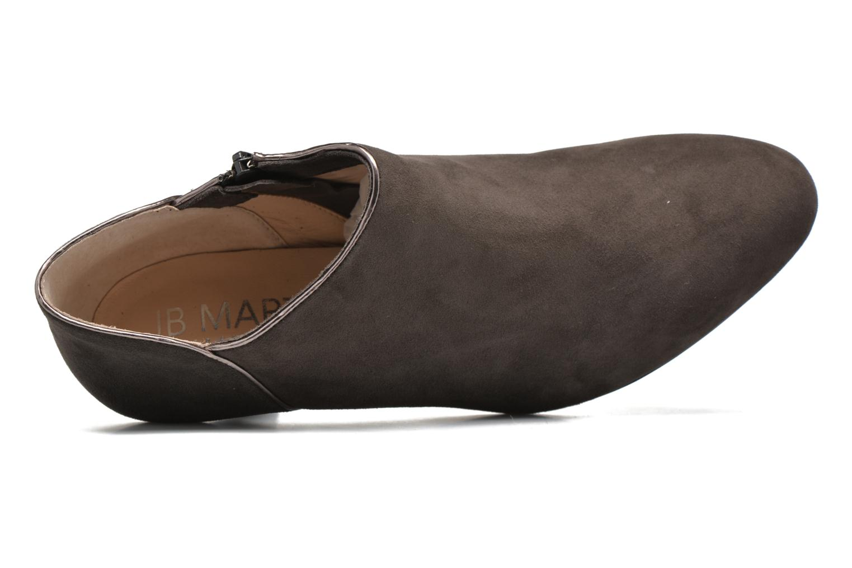 Boots en enkellaarsjes JB MARTIN 2Selma Grijs links