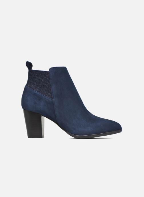 Bottines et boots JB MARTIN Charmel Bleu vue derrière