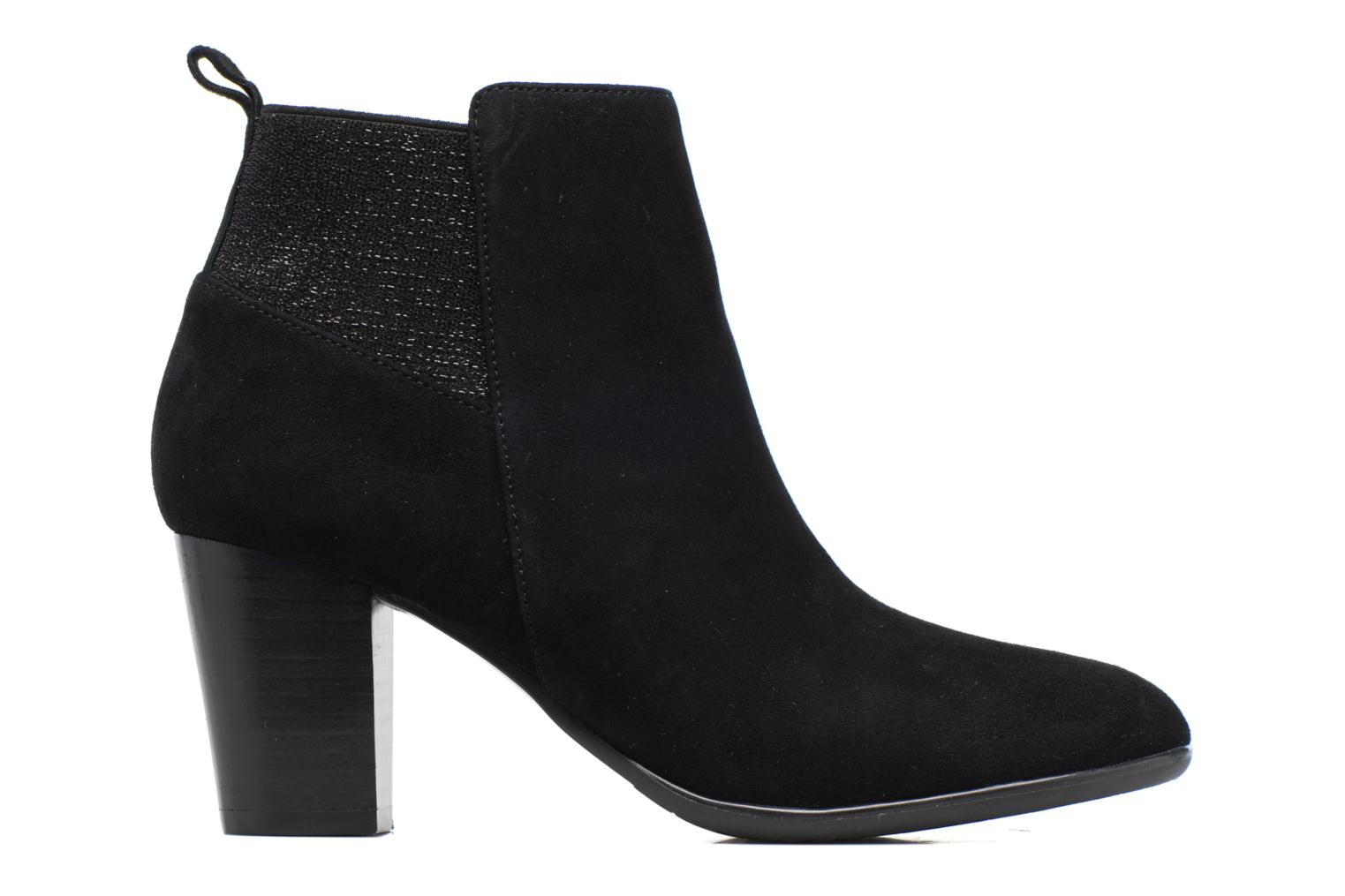 Ankle boots JB MARTIN Charmel Black back view