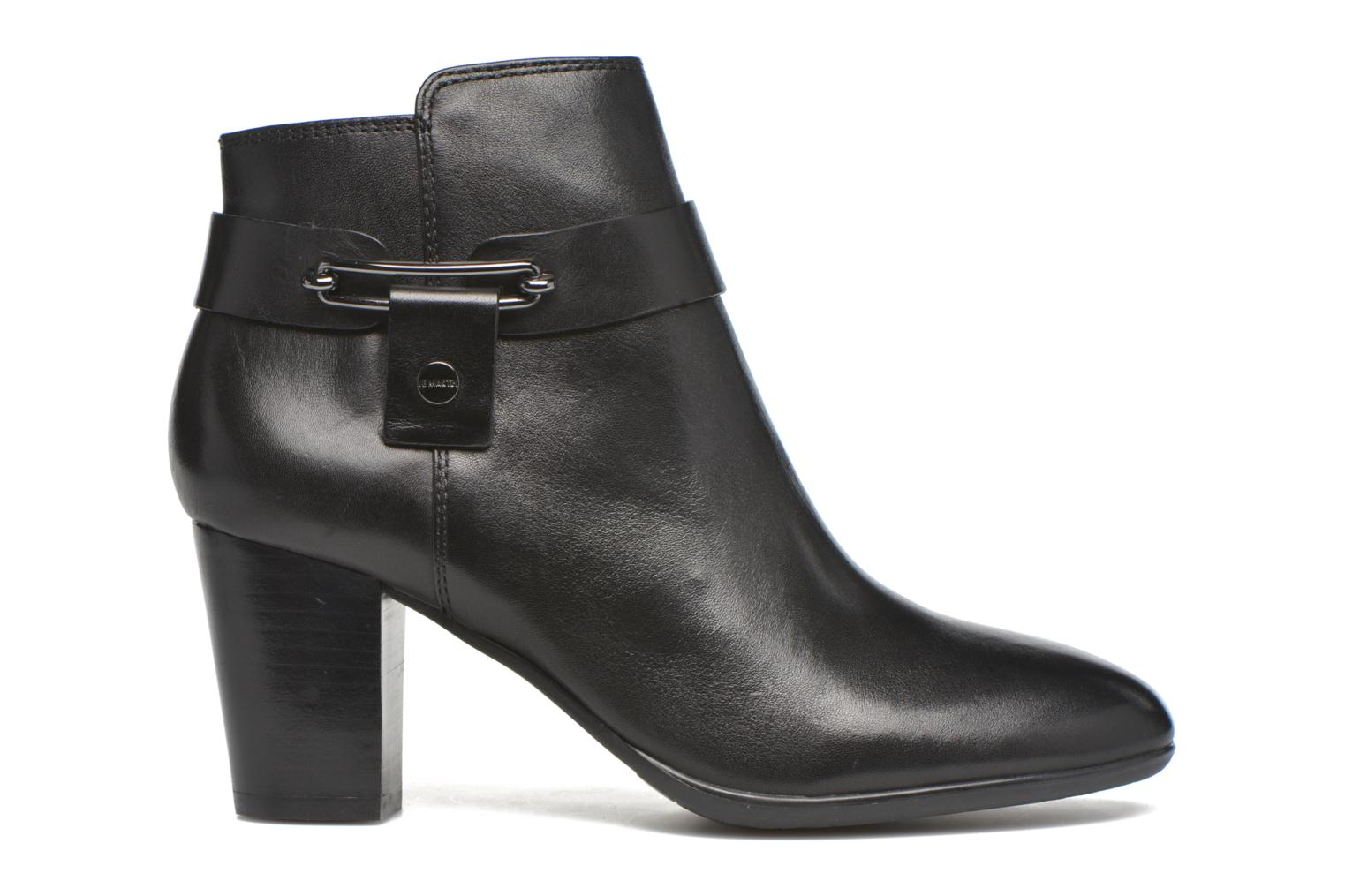 Ankle boots JB MARTIN Catane Black back view