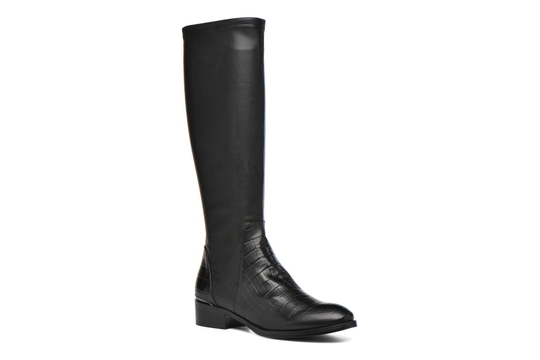 Nuevo zapatos - JB MARTIN Australe (Negro) - zapatos Botines  en Más cómodo 659444