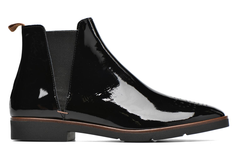 Bottines et boots JB MARTIN 1Forum Noir vue derrière