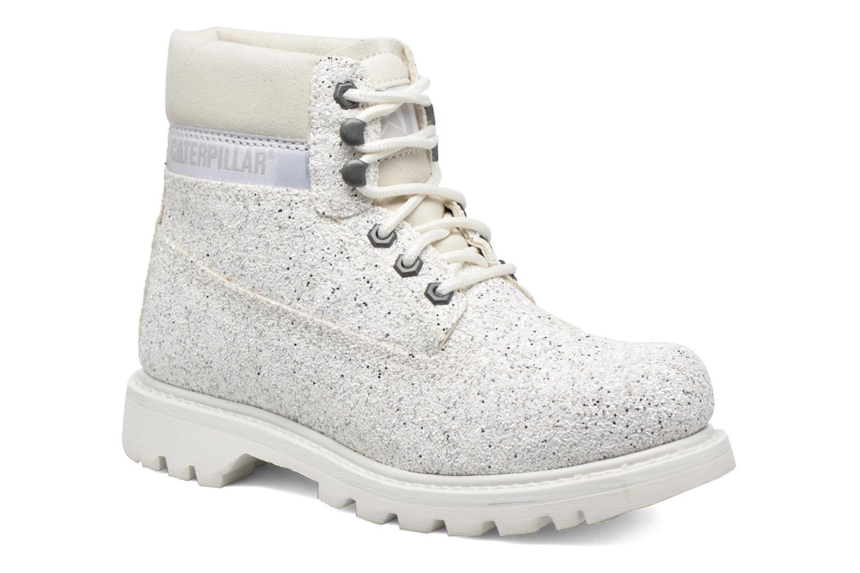 Nuevo zapatos cordones Caterpillar Colorado Iridescent (Blanco) - Zapatos con cordones zapatos en Más cómodo 3dbce0