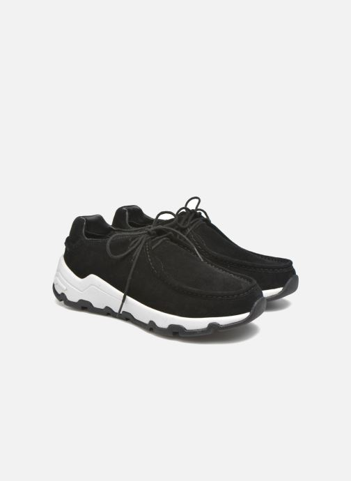 Trainers Opening Ceremony DRACCO Black 3/4 view