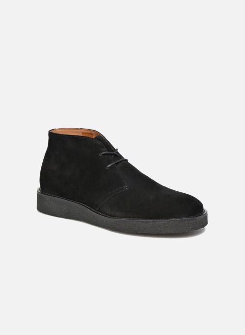 Chaussures à lacets Opening Ceremony LEOH Noir vue détail/paire