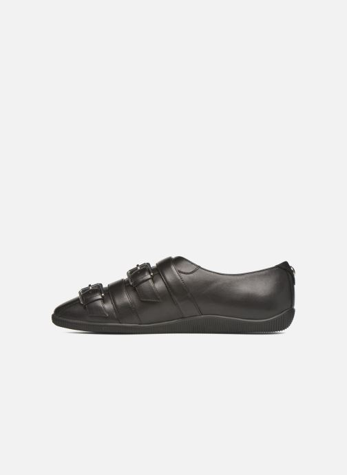 Loafers Opening Ceremony NOVVA Black front view