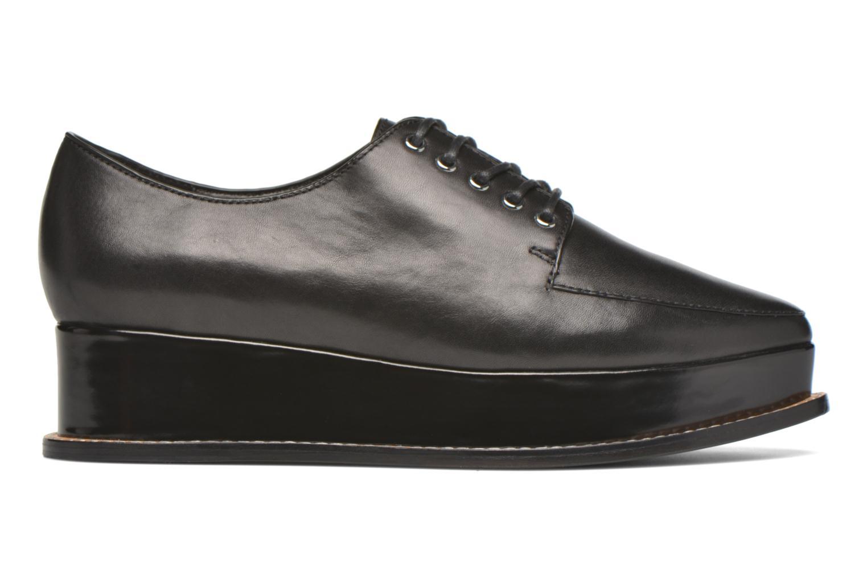 Chaussures à lacets Opening Ceremony ELEANORA II Noir vue derrière