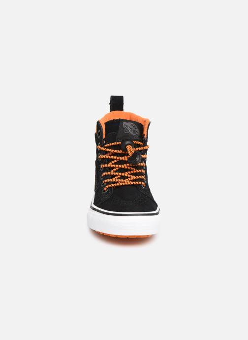 Vans SK8 Hi MTE K (Noir) Baskets chez Sarenza (371425)