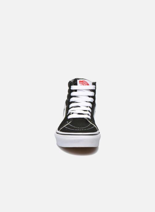 Sneakers Vans SK8-Hi K Zwart model
