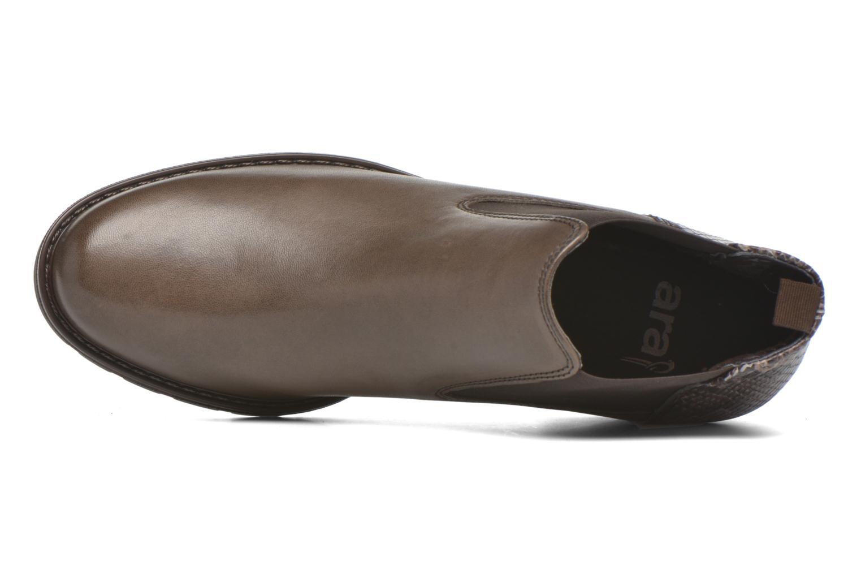Bottines et boots Ara Liverpool 49501 Gris vue gauche