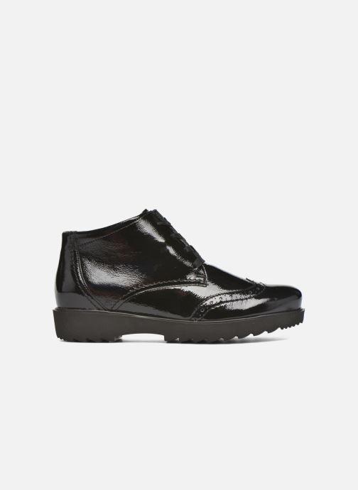 Chaussures à lacets Ara Malmo 41570 Noir vue derrière