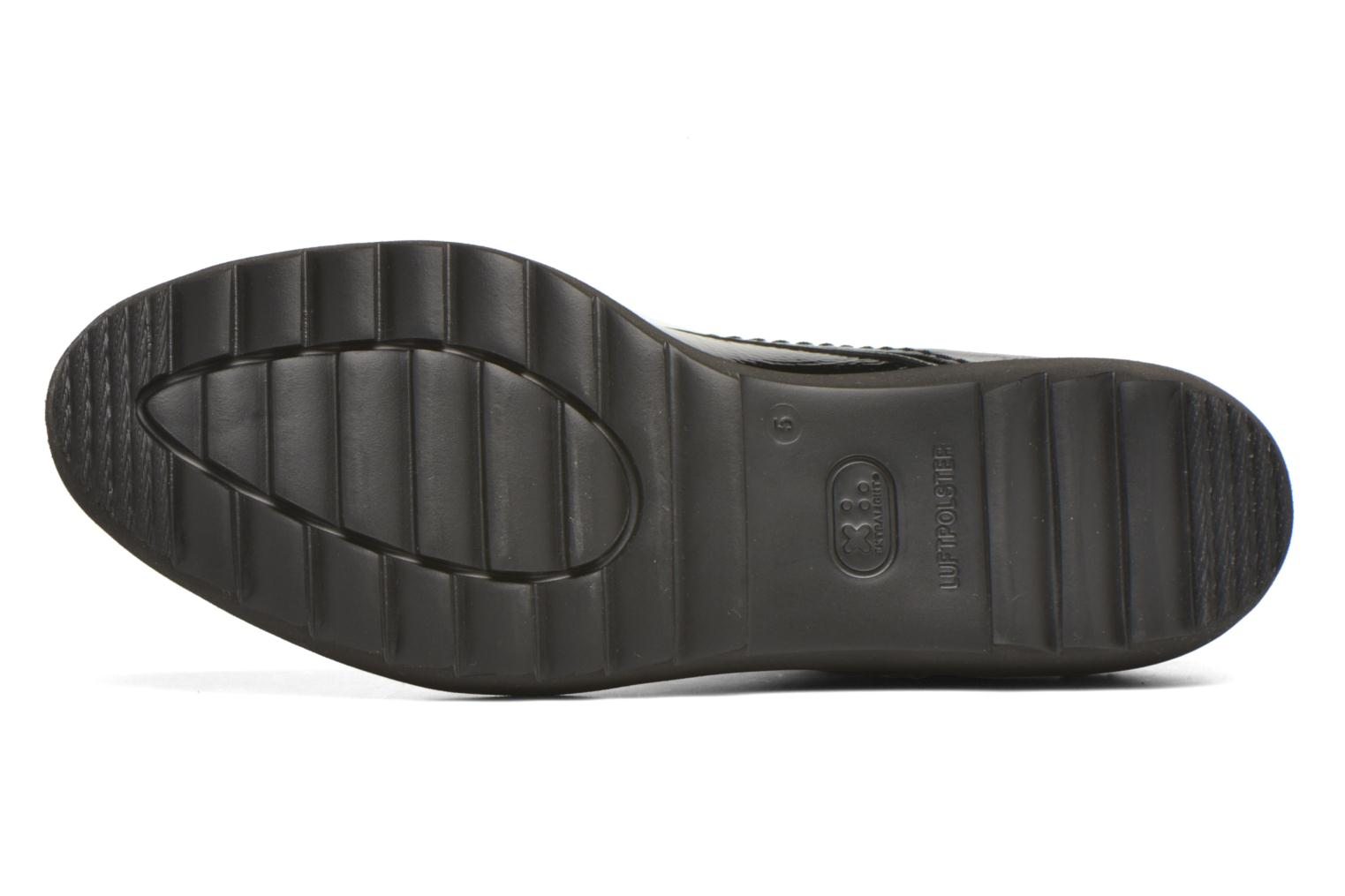 Lace-up shoes Ara Malmo 41570 Black view from above