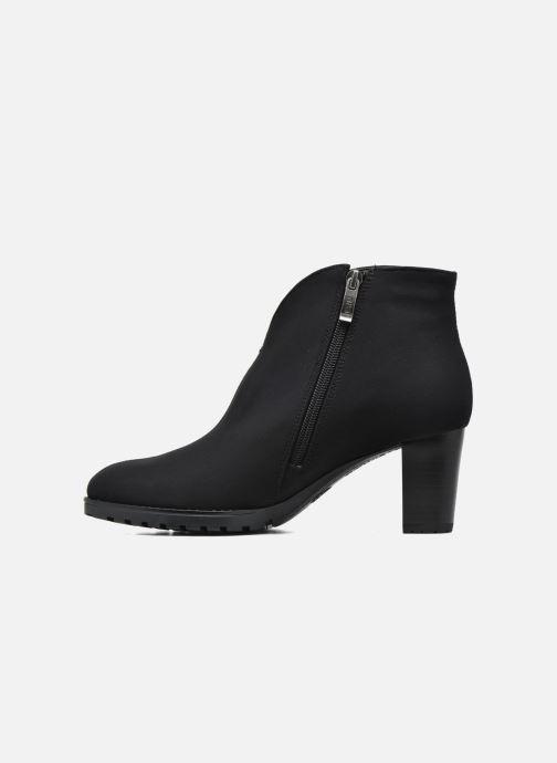 Bottines et boots Ara GRS 44155 Noir vue face