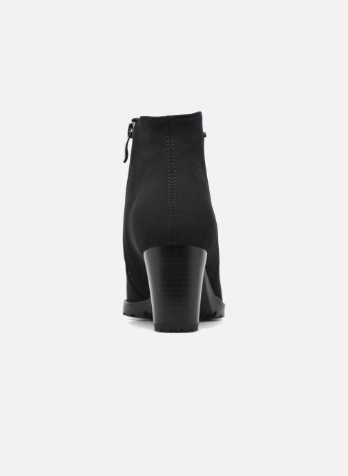 Bottines et boots Ara GRS 44155 Noir vue droite