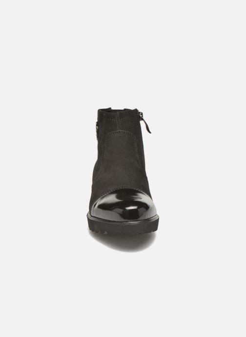 Bottines et boots Ara Malmo 41564 Noir vue portées chaussures
