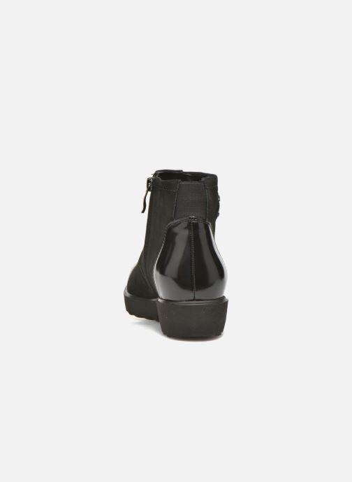 Bottines et boots Ara Malmo 41564 Noir vue droite