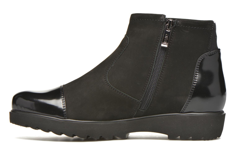 Bottines et boots Ara Malmo 41564 Noir vue face