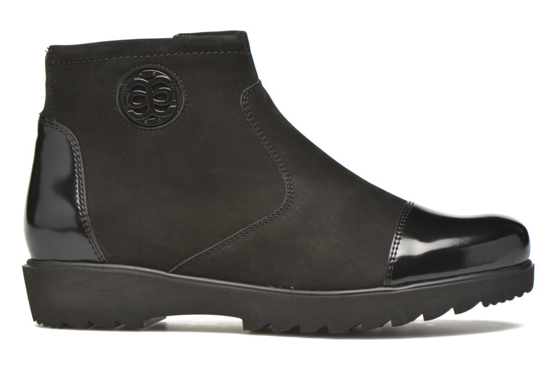 Bottines et boots Ara Malmo 41564 Noir vue derrière