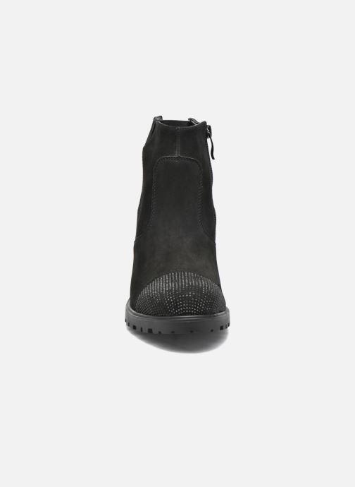 Ankle boots Ara Mantova 47330 Black model view