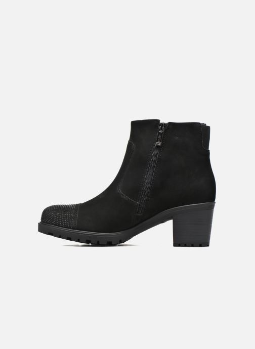 Ankle boots Ara Mantova 47330 Black front view