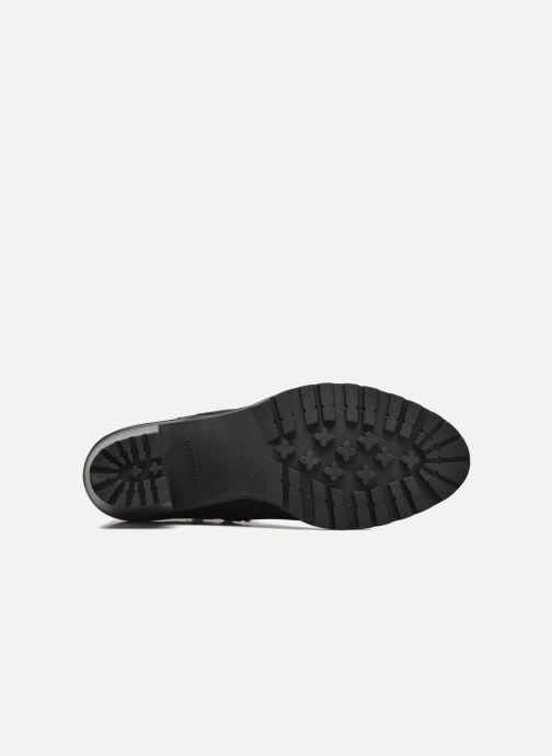 Bottines et boots Ara Mantova 47330 Noir vue haut