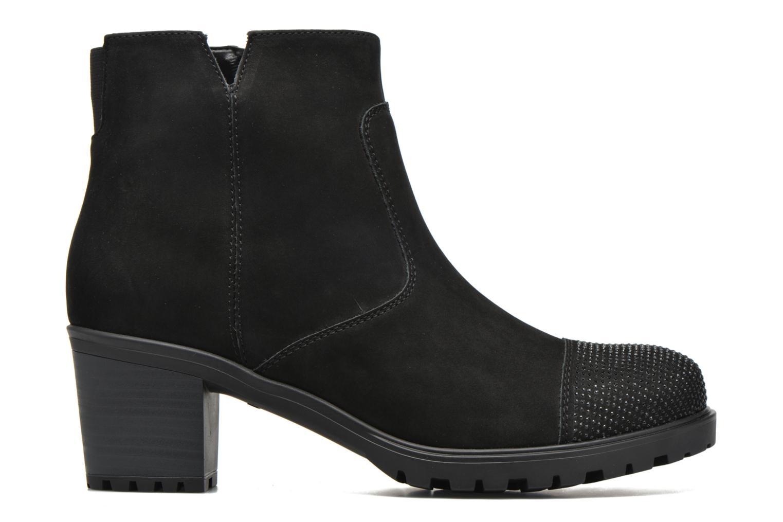 Boots en enkellaarsjes Ara Mantova 47330 Zwart achterkant