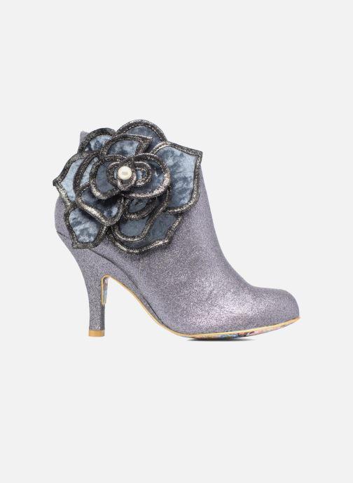 Boots en enkellaarsjes Irregular Choice Pearl Necture Zilver achterkant
