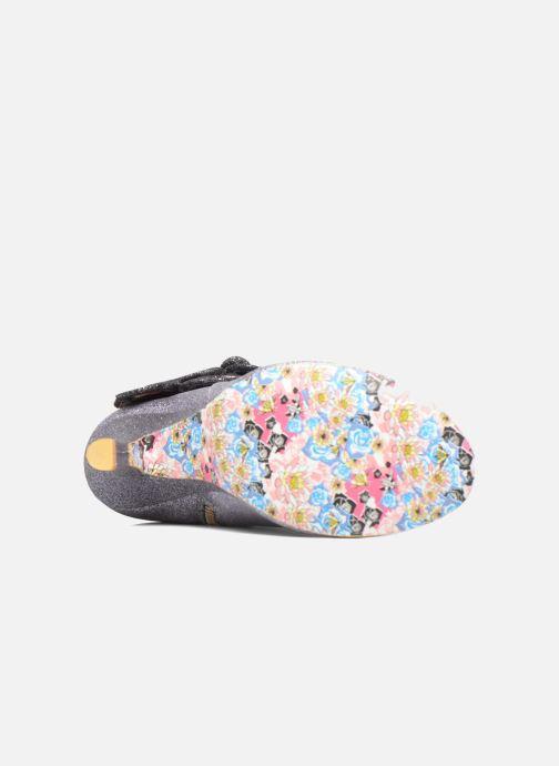 Boots en enkellaarsjes Irregular Choice Pearl Necture Zilver boven