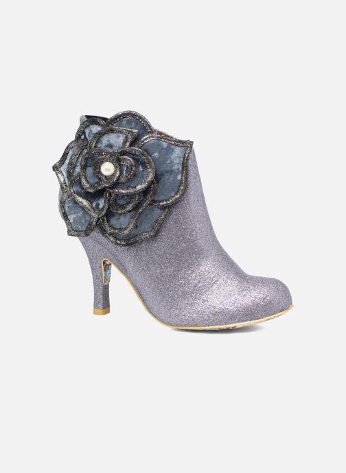 Boots en enkellaarsjes Irregular Choice Pearl Necture Zilver detail