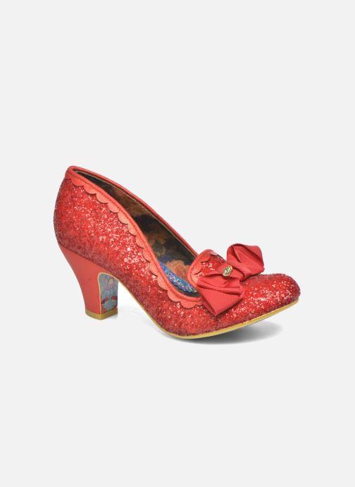 Pumps Irregular choice Kanjanka rot detaillierte ansicht/modell