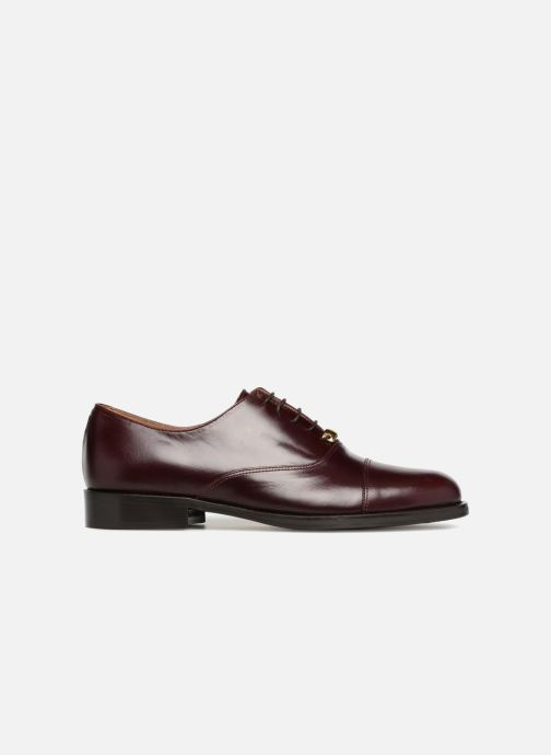 Chaussures À bordeaux Jonak 334816 Deegan Chez Lacets Sarenza 4w1tEFxq