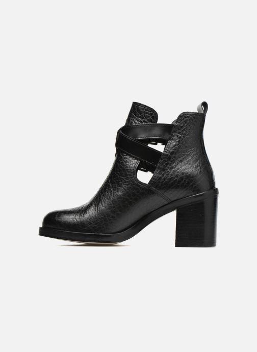 Jonak Vienne (Noir) Bottines et boots chez Sarenza (272530)