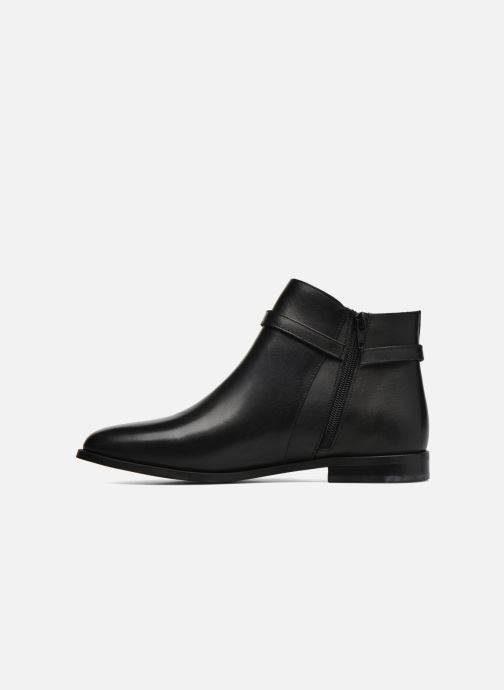 Jonak Dotal (Noir) Bottines et boots chez Sarenza (272531)