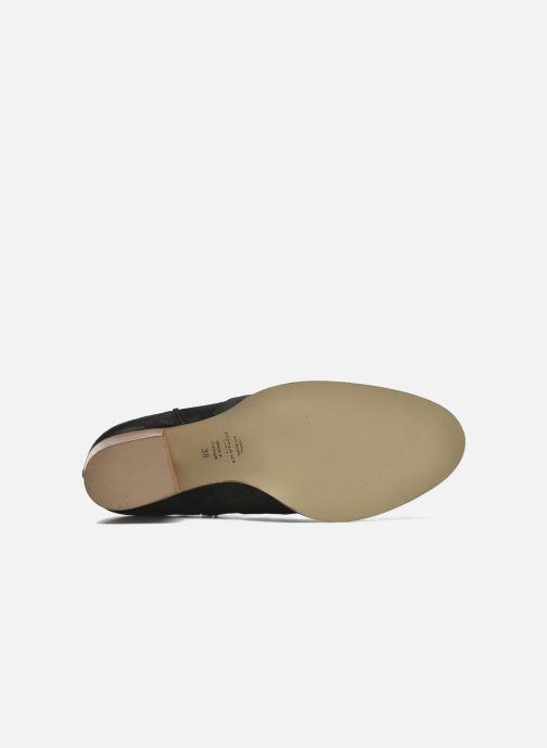 Boots en enkellaarsjes Jonak Dakota Zwart boven