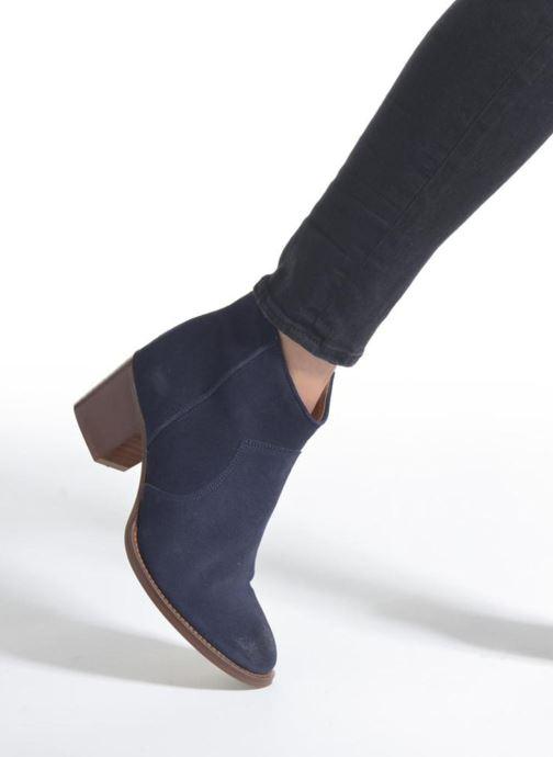Jonak Croute Bleu Boots Et Bottines Dakota WrdxQBeCo
