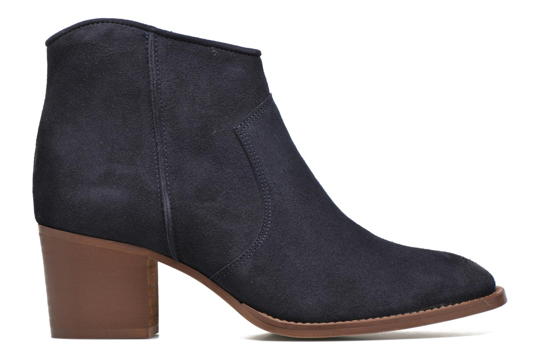 Bottines et boots Jonak Dakota Bleu vue derrière