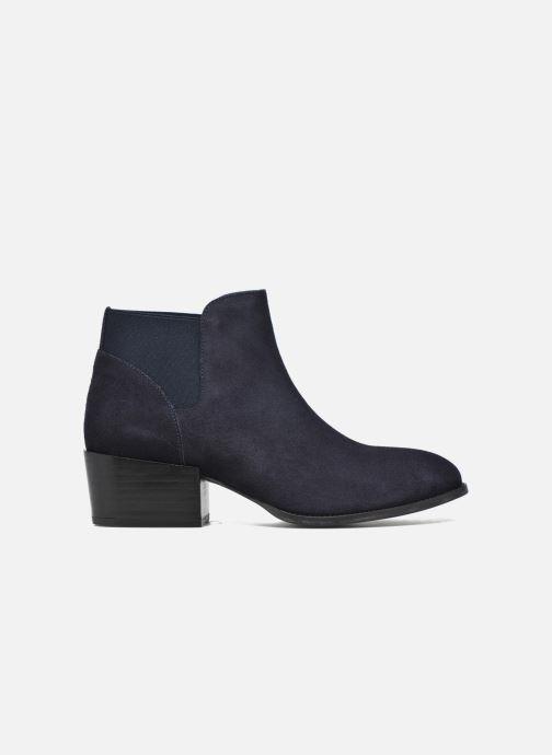 Boots en enkellaarsjes Jonak Darde Blauw achterkant