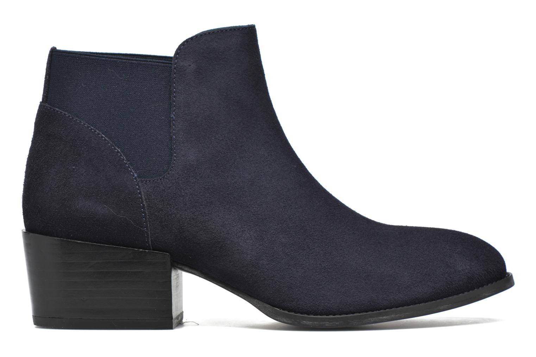 Bottines et boots Jonak Darde Bleu vue derrière