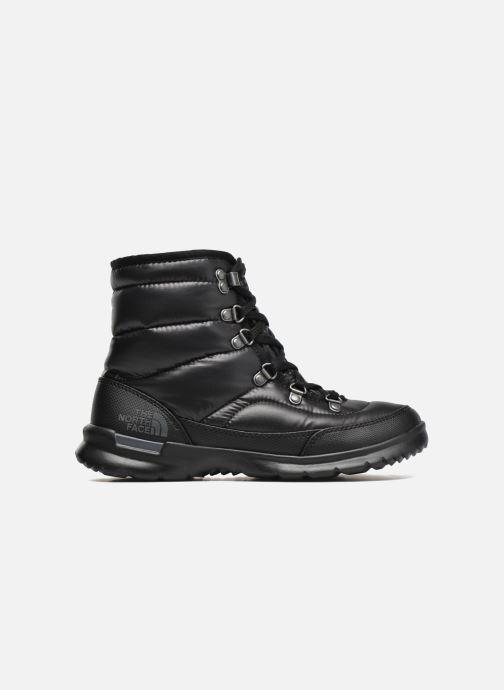 Chaussures de sport The North Face W Thermoball Lace II Noir vue derrière