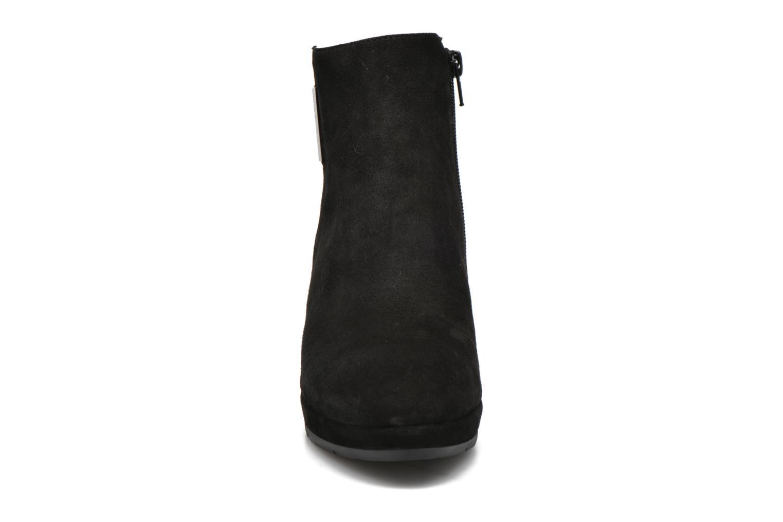 Bottines et boots JB MARTIN Zelba Noir vue portées chaussures