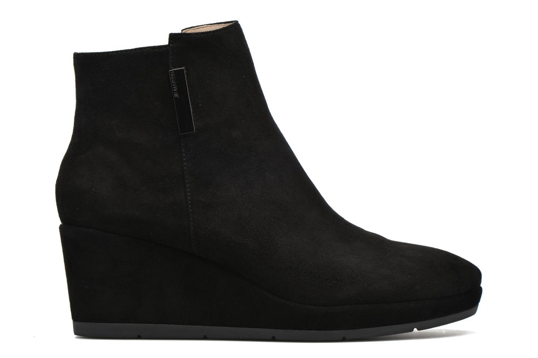 Bottines et boots JB MARTIN Zelba Noir vue derrière