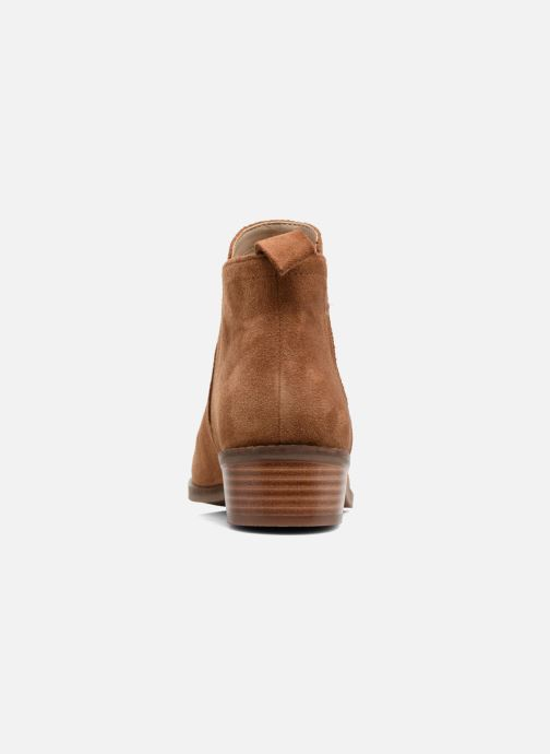 Buffalo Emy (braun) - Stiefeletten Stiefeletten Stiefeletten & Stiefel bei Más cómodo ac4306