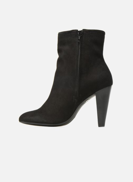 Ankle boots Buffalo Naia Black front view